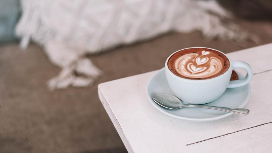 cofee hot
