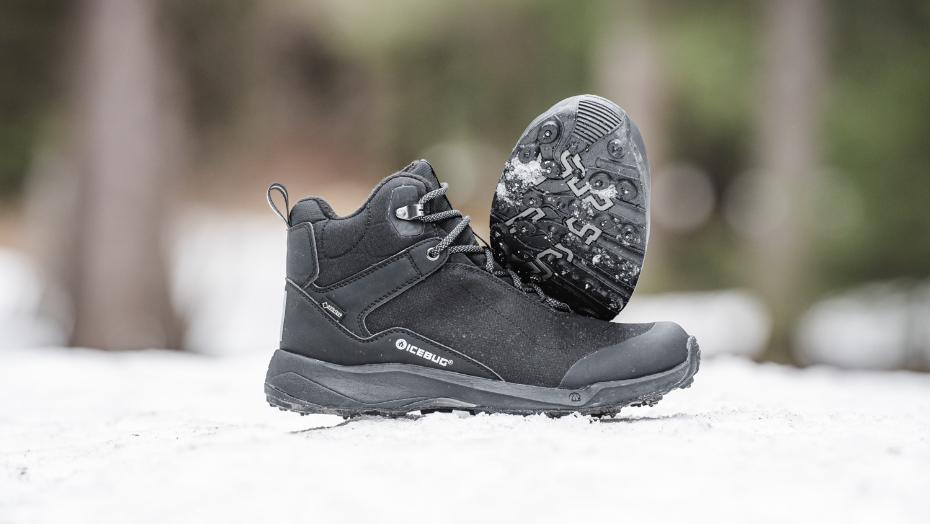 icebug footwear