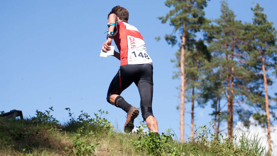 Best brands in orienteering